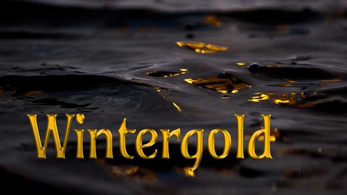 Wintergold Trilogy mini cover